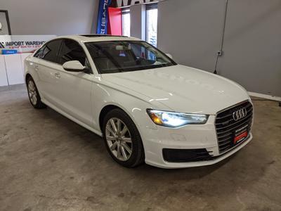 Audi A6 2016 for Sale in Wheat Ridge, CO