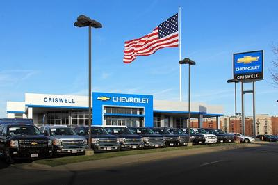 Criswell Chevrolet Image 2