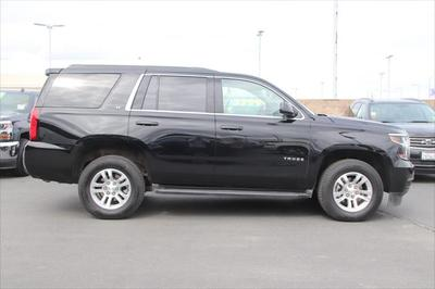 2019 Chevrolet Tahoe LT for sale VIN: 1GNSKBKC4KR116331