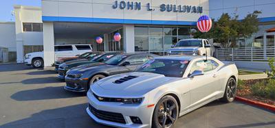 John L. Sullivan Chevrolet of Roseville Image 5