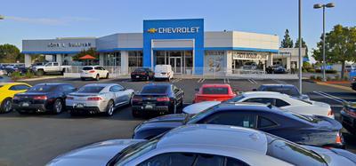 John L. Sullivan Chevrolet of Roseville Image 8