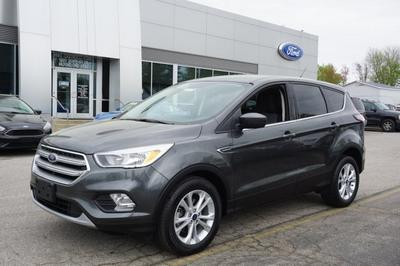 Mike Castrucci Ford >> Ford Escapes For Sale At Mike Castrucci Ford In Milford Oh Auto Com