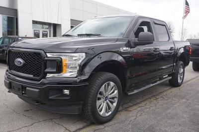 Ford F-150 2018 for Sale in Milford, OH