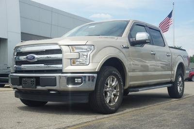 Ford F-150 2017 for Sale in Milford, OH