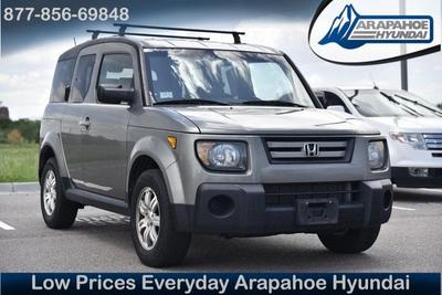 Honda Element 2007 for Sale in Englewood, CO