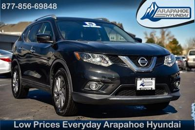 Nissan Rogue 2016 for Sale in Englewood, CO