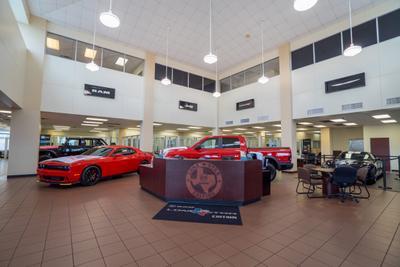 AutoNation Chrysler Dodge Jeep Ram Katy Image 4