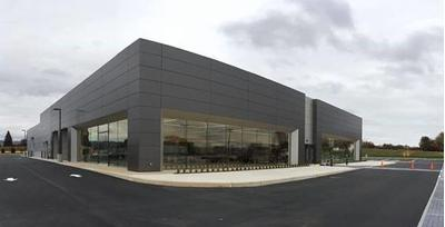 Jaguar Land Rover Harrisburg In Carlisle Including Address Phone Dealer Reviews Directions A Map Inventory And More