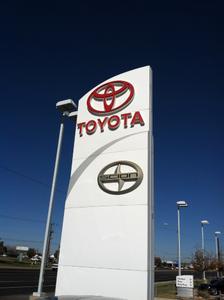 Lithia Toyota of Odessa Image 2