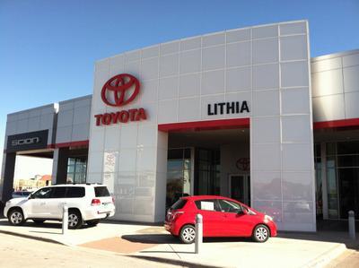 Lithia Toyota of Odessa Image 5