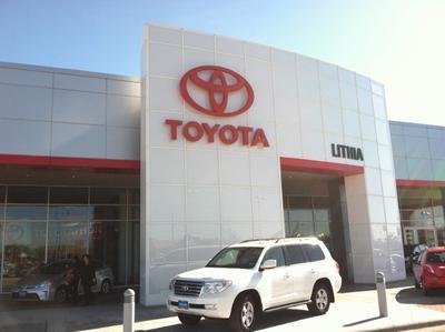 Lithia Toyota of Odessa Image 6