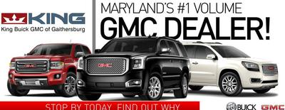 King Buick GMC Image 3
