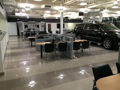 Joyce Koons Honda Buick GMC Image 6