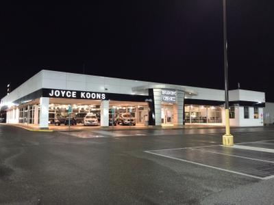 Joyce Koons Honda Buick GMC Image 8