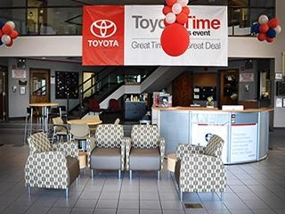 Priority Toyota Springfield Image 6