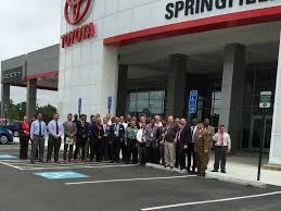 Priority Toyota Springfield Image 9
