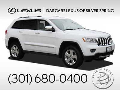 Jeep Grand Cherokee 2013 for Sale in Silver Spring, MD
