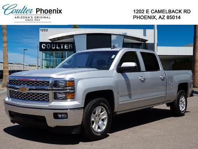 Chevrolet Silverado 1500 2015 for Sale in Phoenix, AZ