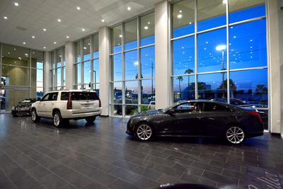 Coulter Cadillac Buick GMC Image 1