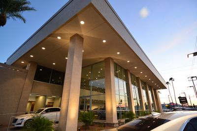 Coulter Cadillac Buick GMC Image 2