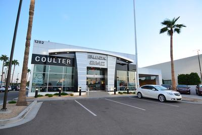 Coulter Cadillac Buick GMC Image 3