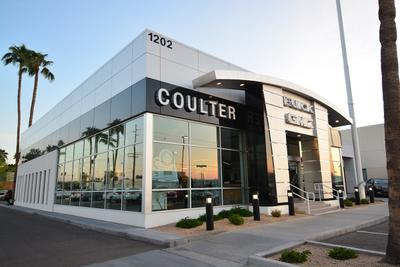 Coulter Cadillac Buick GMC Image 5