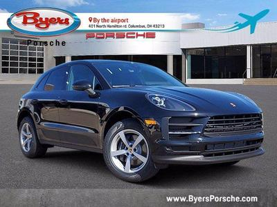 Porsche Macan 2021 for Sale in Columbus, OH