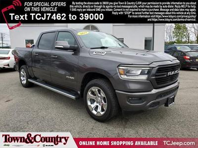 RAM 1500 2019 for Sale in Levittown, NY