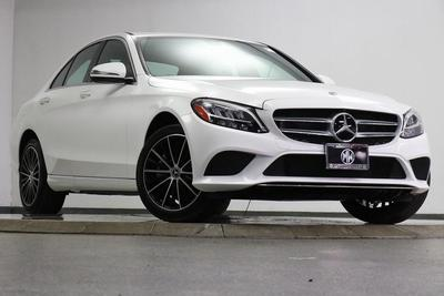 Mercedes-Benz C-Class 2020 for Sale in Barrington, IL