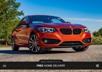 BMW 230 2021 a la venta en Barrington, IL