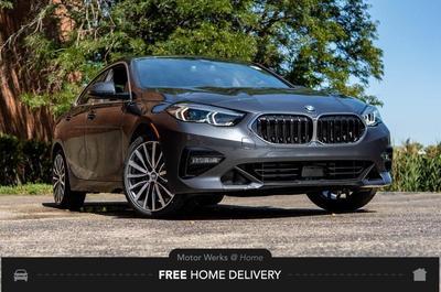 BMW 228 Gran Coupe 2021 for Sale in Barrington, IL