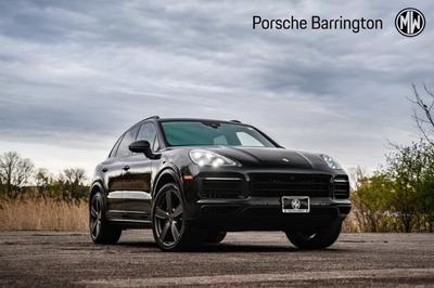 2019 Porsche Cayenne S for sale VIN: WP1AB2AY9KDA60951