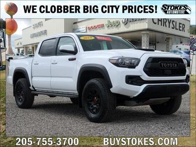 Toyota Tacoma 2019 for Sale in Clanton, AL