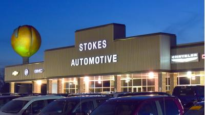 Stokes Automotive Image 2