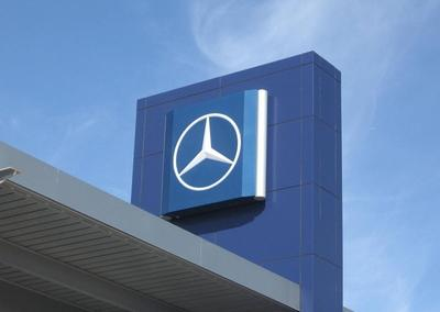 Mercedes-Benz of St. Charles / smart center of St. Charles Image 5