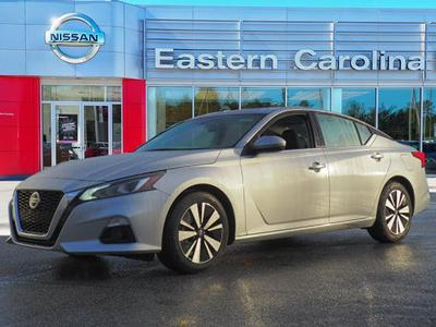 2019 Nissan Altima 2.5 SV for sale VIN: 1N4BL4DV7KC156069