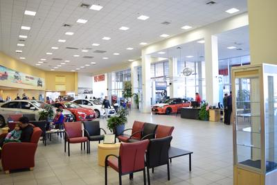 Sterling McCall Toyota Fort Bend Image 6