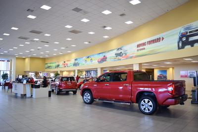 Sterling McCall Toyota Fort Bend Image 9