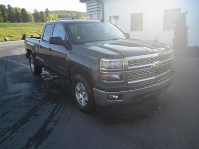 Chevrolet Silverado 1500 2015 for Sale in Muncy, PA