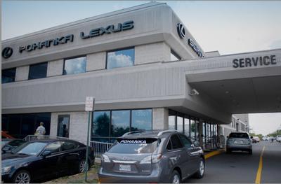 Pohanka Lexus Image 2