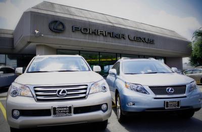 Pohanka Lexus Image 3