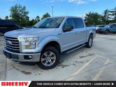 Ford F-150 2016 for Sale in Gaithersburg, MD