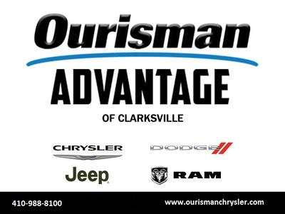 Ourisman Chrysler Dodge Jeep Ram - Curbside pickup and home delivery available Image 2