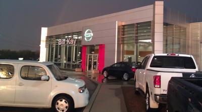 Bill Kay Downers Grove Nissan Image 2