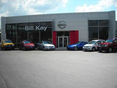 Bill Kay Downers Grove Nissan Image 3