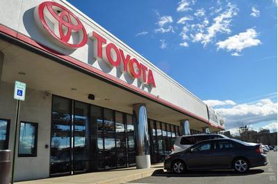 Koons Tysons Toyota Image 2