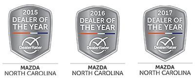 Keffer Mazda Image 3