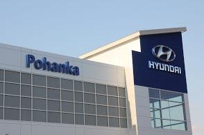 Pohanka Hyundai Image 6