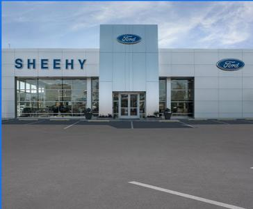Sheehy Ford of Springfield Image 1