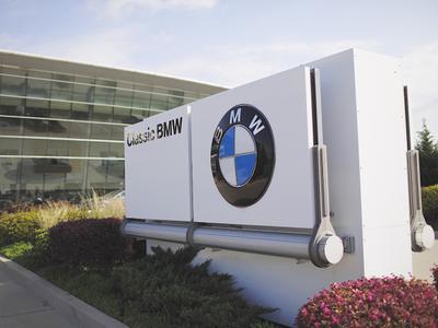 Classic BMW Image 1